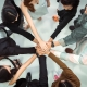 improve workplace relationships with these tips and tricks.