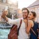Manifesting relationship goals through traveling together